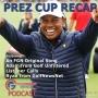 Artwork for Prez Cup Recap - An Ode To Captain Tiger