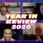 Artwork for #137 - 2020 Year in Review | Meet the Team