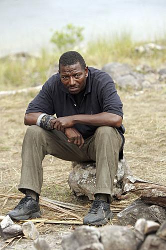 SFP Interview: Castoff from Episode 3 Survivor Tocantins