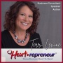 Artwork for Heartrepreneur® Radio   Episode 209   Finding Your Purpose With Israel Duran