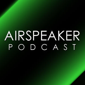 Airspeaker Podcast