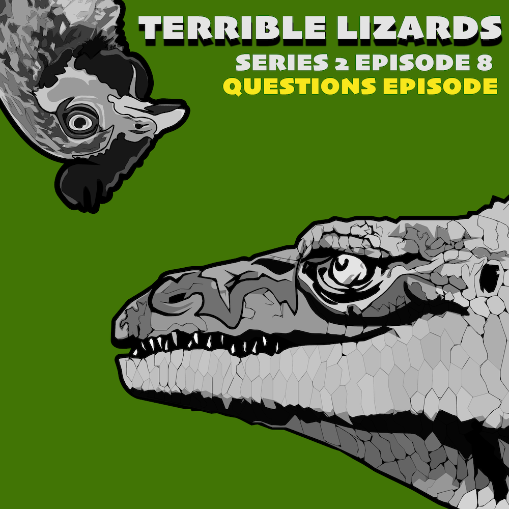 TLS02E08 Dinosaur Questions 2