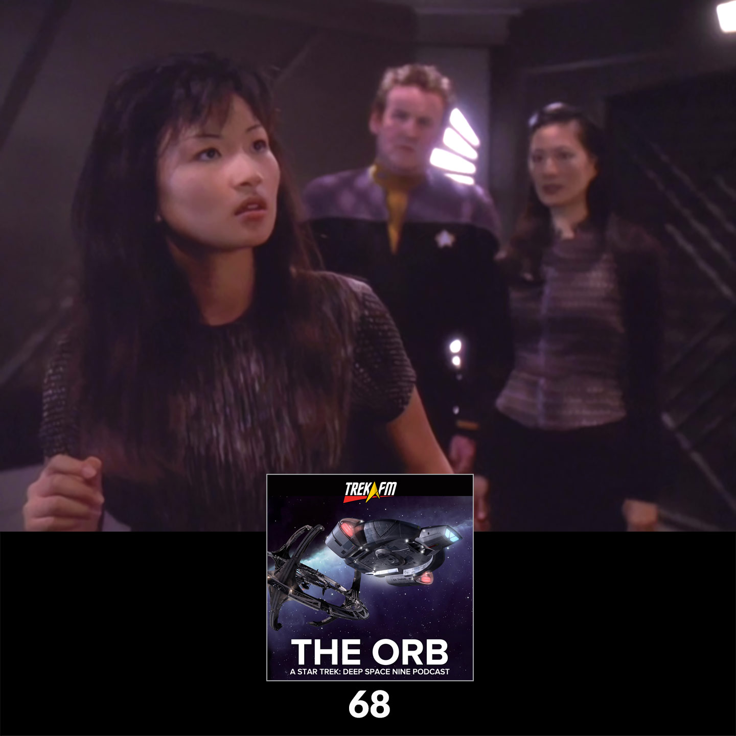 The Orb 68: Doomed from the Beginning