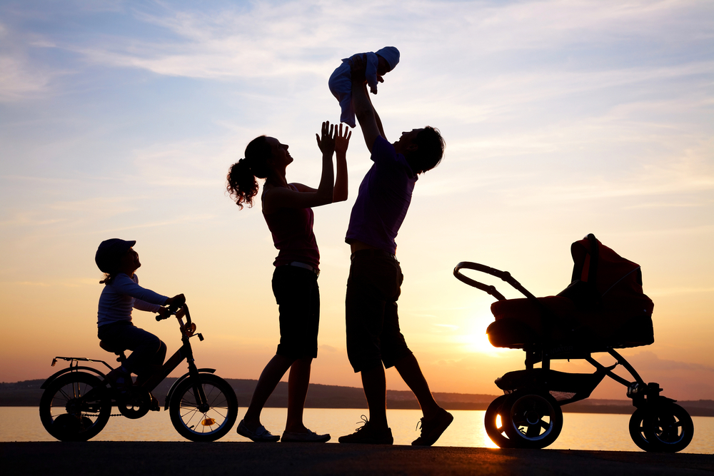 Family Friendly Rights at Work: Shared Parental Leave & Parental Leave