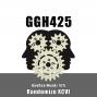 Artwork for GGH 425: Randomize XCVI
