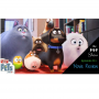 Artwork for Secret Life Of Pets Movie Review.   Spoilers!
