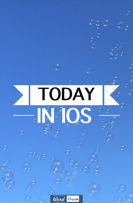 iOS Artwork - iTem 0354 and Episode Transcript