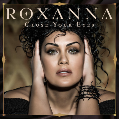 Canadian Vocal Sensation Roxanna EPS 132