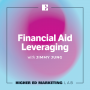 Artwork for Financial Aid Leveraging with Jimmy Jung