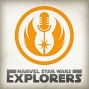 Artwork for Dark Empire 4: Confrontation on the Smuggler's Moon (with Derek Lavender)