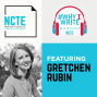 Artwork for Episode 25 - Gretchen Rubin