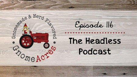 Artwork for Ep 116: The Headless Podcast