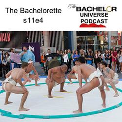 The Bachelorette s11e4 - The Bachelor Universe Podcast