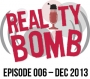 Artwork for Reality Bomb Episode 006