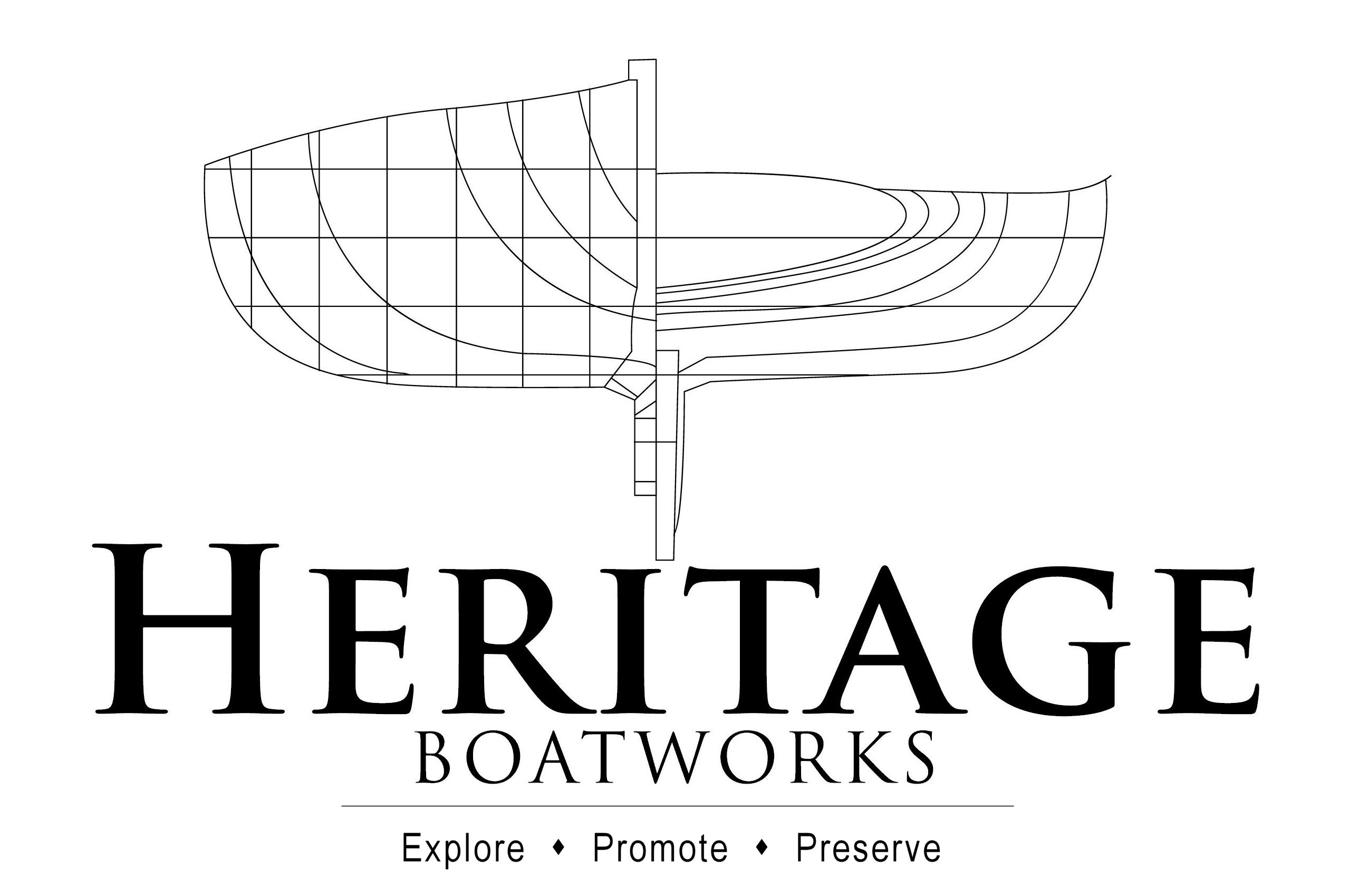 Heritage Boatworks 019 - The Doug Park Interview