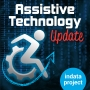 Artwork for ATU109 - Kurzweil 3000 Firefly and iOS7 Accessibility preview