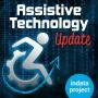 Artwork for ATU313 - Purdue University's New Haptic Interface