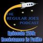 Artwork for Episode 259: Resistance is Futile