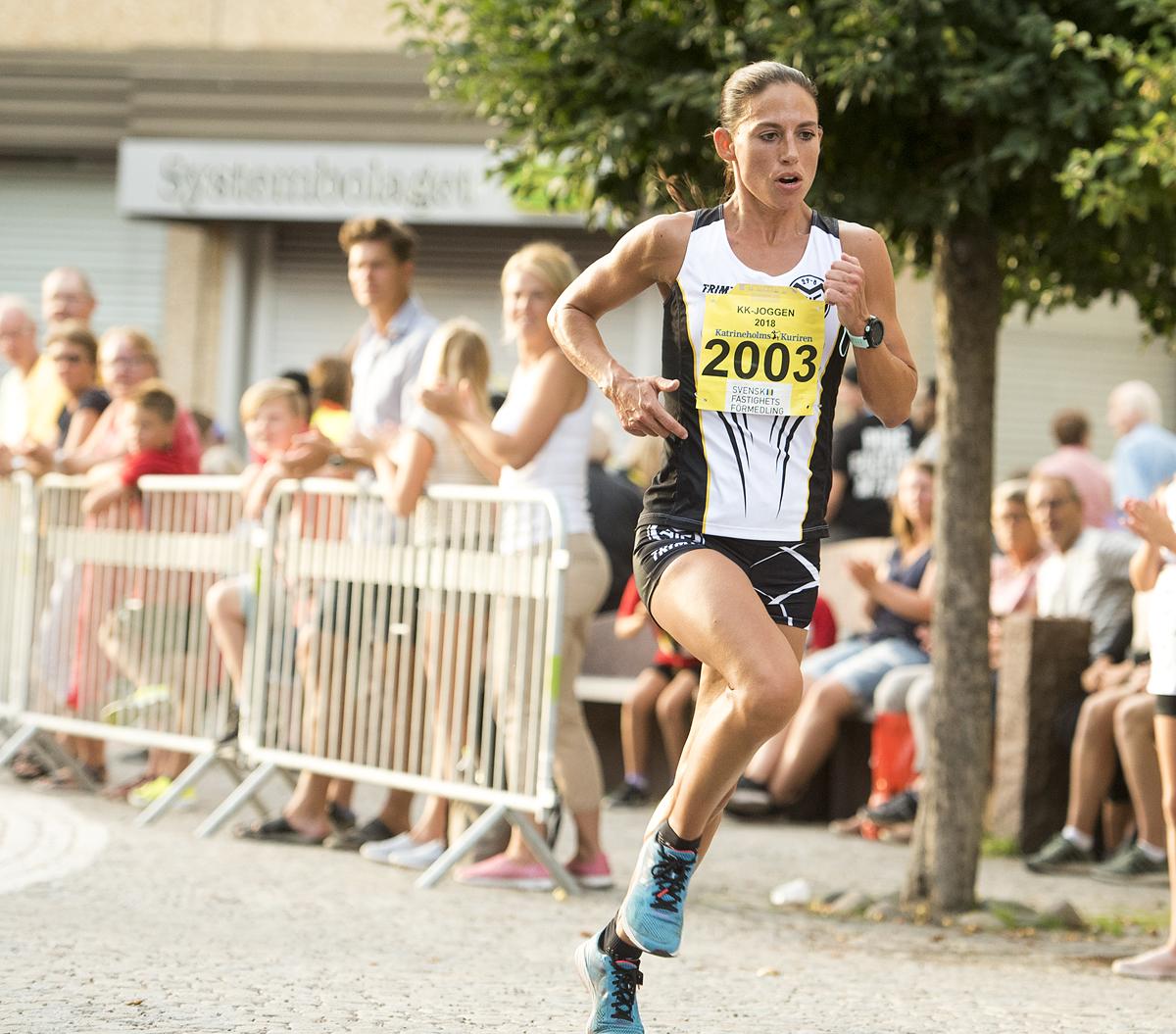 #77 Johanna Eriksson