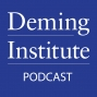 Artwork for Kelly Allan Discusses the Creation of the Deming 2 1/2 Day Seminar and Current Activities of the Institute