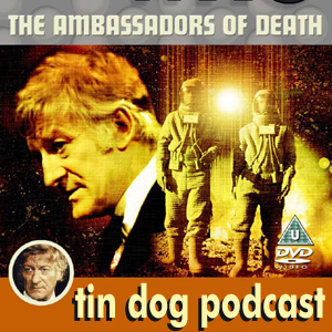 TDP 268: Ambasadors of Death