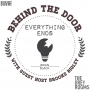 Artwork for Behind The Door - Everything Ends