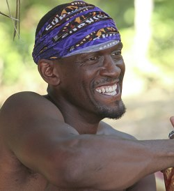 SFP Interview: Gervase Peterson from Survivor Blood vs. Water
