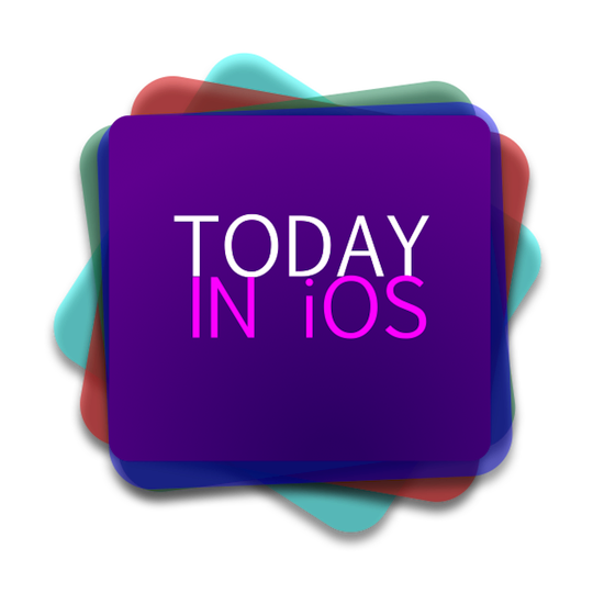 iOS Artwork - iTem 0272 and Transcript