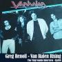 Artwork for Ep188: Talkin' 'bout Van Halen w Greg Renoff