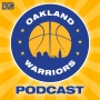 Artwork for NBA Season Preview: Can Anyone Really Challenge the Warriors This Season? | Oakland Warriors Podcast (Ep. 4)