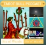 Artwork for The Tarot Bull Podcast: 6 of Wands