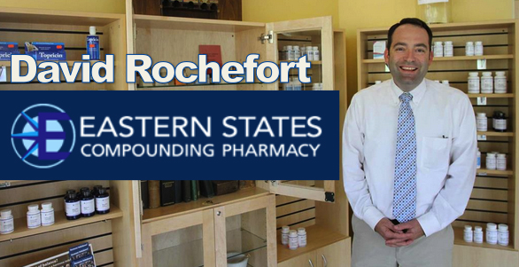Pharmacy Podcast Episode 186 Eastern States Compounding Pharmacy