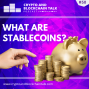 Artwork for What are stablecoins? #50