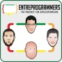 """Artwork for Episode 268 """"The Simple Programmer Show"""""""
