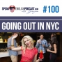 Artwork for #100 Going out in NYC - How to order a drink in English (rep)