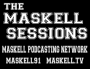 Artwork for The Maskell Sessions - Ep. 101 w/ Rebecca