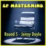 Artwork for GP Mastermind - round 5 - Jenny Doyle