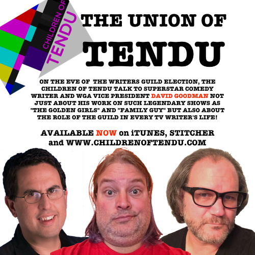 The Union of Tendu