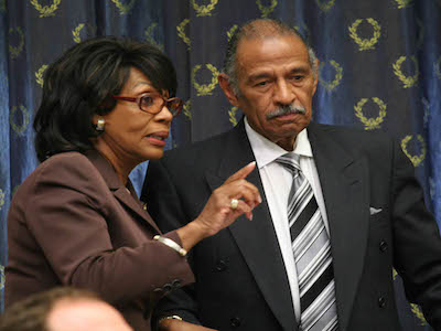 "The Black Caucus ""Left"" Wing Crumbles Before Obama's War Machine"