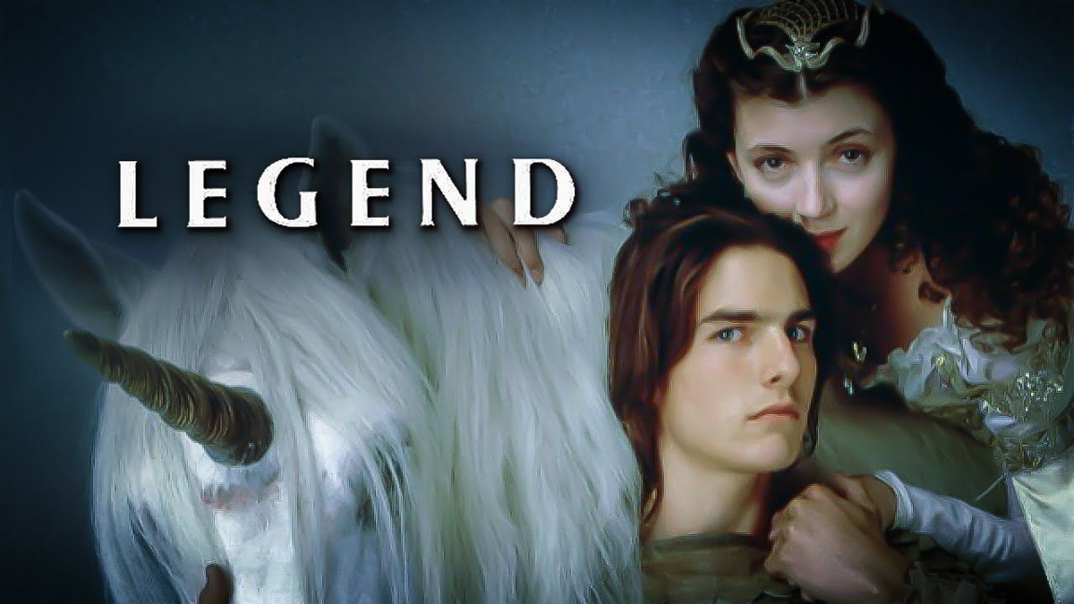 ISTYA Legend movie review 1985