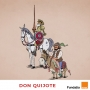 Artwork for Don Quijote