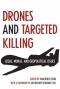 Artwork for Drones! Marjorie Cohn & Georgia Walker
