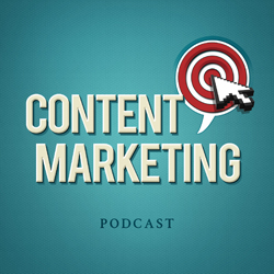 Content Marketing Podcast 072: Content Marketing for Coaches: An Interview with Shontaye Hawkins