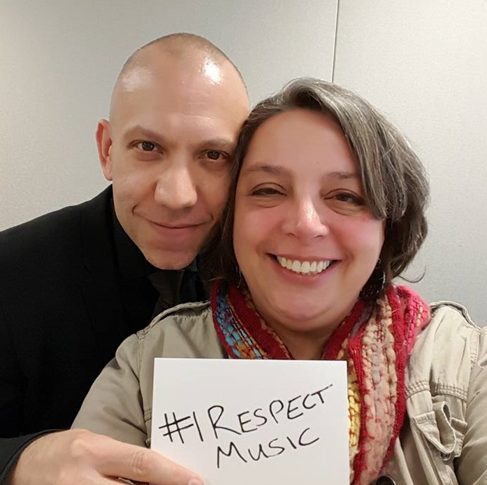 Artwork for What is #IRespectMusic?