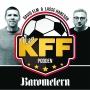 Artwork for 57: KFF-chefen fast i Spanien