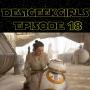 Artwork for Episode 18: The Force Awakens