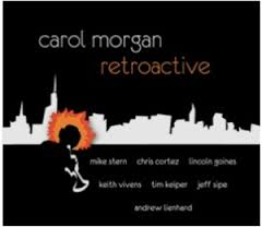 Podcast 376: A Conversation with Carol Morgan