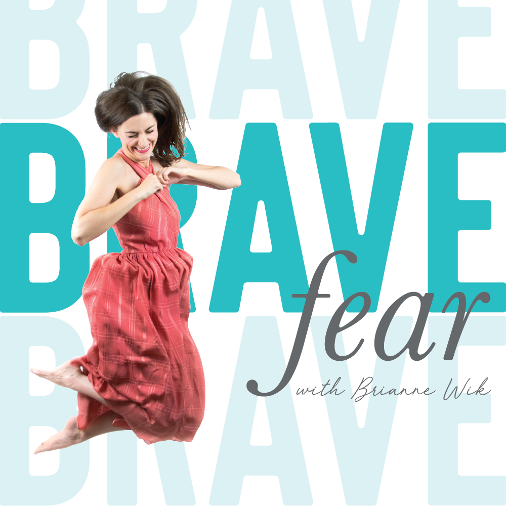 Season 2: Intro - The Brave Fear Podcast is back for Season 2!