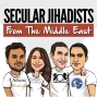 Artwork for EP5: The 'Islamophobia' Smear: A Substitute for Blasphemy Laws?