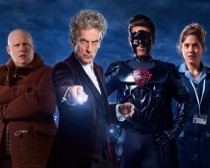 Episode 225: The Return of Doctor Mysterio - Review